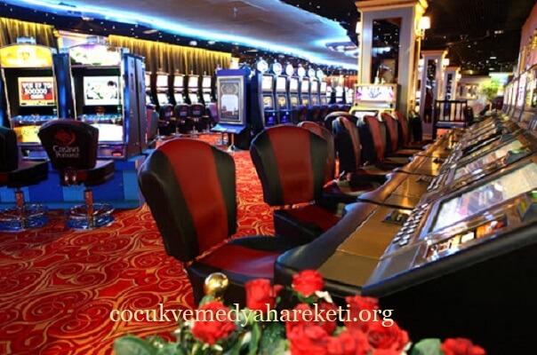 casino metropol casino oyunlari